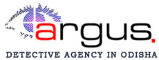 Argus Private Detective Agency Logo